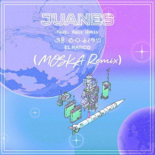 Juanes feat. Kali Uchis