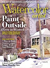watercolor magazines