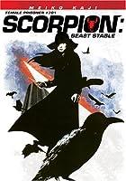 Scorpion: Beast Stable [Import USA Zone 1]