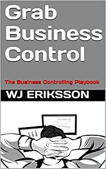 Grab Business Control: The Business Controlling Playbook by [WJ Eriksson]