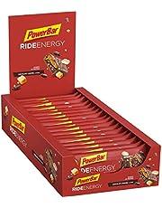 Powerbar Ride Riegel, 18 x 55 g, 1er Pack (1 x 990 g Packung)