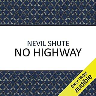No Highway cover art