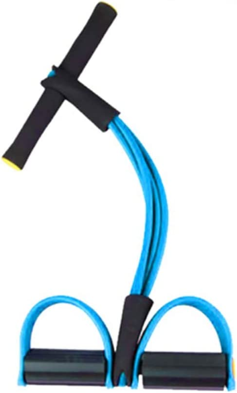 Bowltoo Exercise Latest item Max 41% OFF Bands Pedal Rally Waist Abdominal Slim Mus