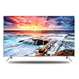 TV Smart HD 1080p de 32 Pulgadas / 80 cm, Smart TV Full-HD, HDR, Panel de Pantalla A + MVA, procesador de Doble núcleo A53, tecnología de Audio HiFi, tecnología Gran Angular de 178 °, Smart TV Andro