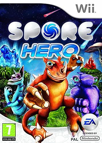 Spore hero [Importación francesa]