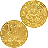 Best Chocolate Coins - Chocolate Large Half Dollar Gold Coin Gold Belgian Review
