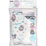 スケーター 三層構造 不織布 立体 マスク 子供用 女性用 10枚入 ドラえもん I'm Doraemon 12×10cm MSKS3-A