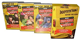 Only Fools And Horses - The Christmas Trilogy
