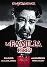 - La Familia Perez [*Ntsc/region 1 & 4 Dvd. Import-latin America] Joaquin Pardave, Sara Garcia