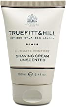 Truefitt & Hill Ultimate Comfort Shaving Cream Travel Tube, 3.38 fl oz