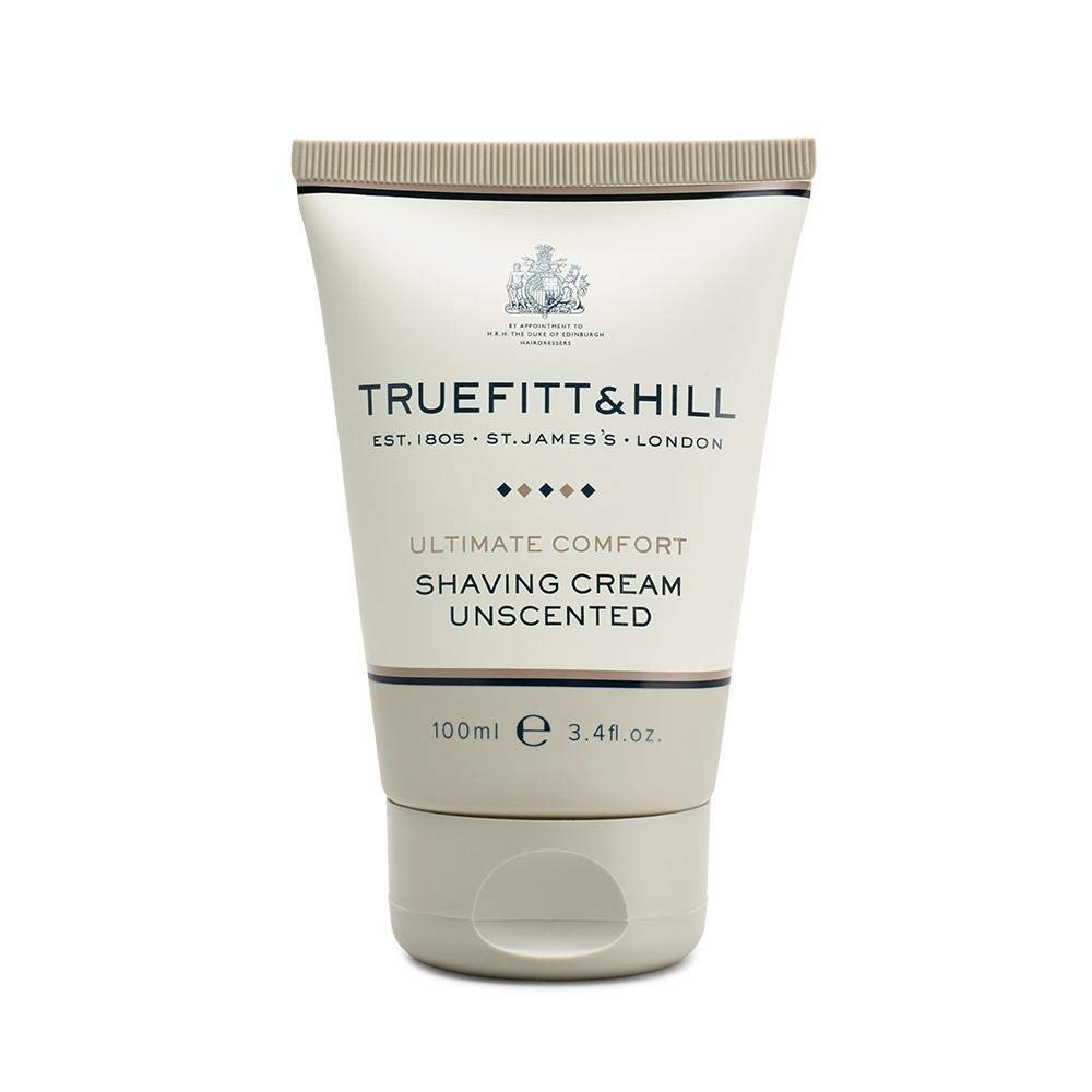 Truefitt Hill Ultimate Finally resale start Comfort Shaving Glide Max 48% OFF Cream Smooth fo