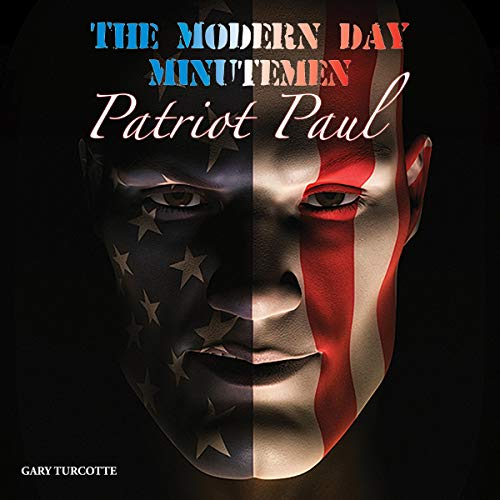 The Modern Day Minutemen cover art