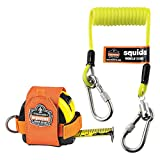 Ergodyne Squids 3190 Tape Measure Tethering Kit...