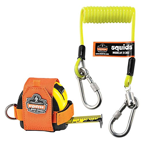 Ergodyne Squids 3190Flessometro tethering kit