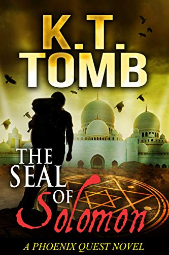 The Seal of Solomon: A Phoenix Quest Novel