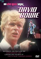 David Bowie: On the Rock Trail [DVD]