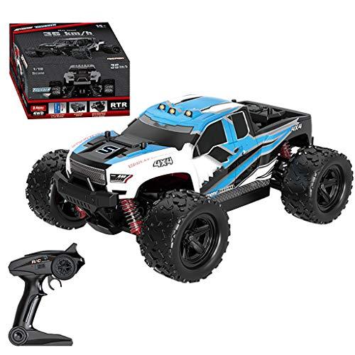 Comie Auto Spielzeug, Minibagger Zusammengebaute Technik Spiel Simulation Fahrzeuge Bagger Fernbedienung...