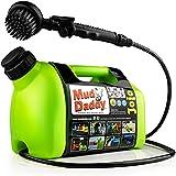 Mud Daddy Portable Dog Washer, Dog Paw Cleaner -...