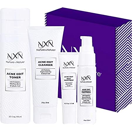 Acne treatment products Acne VA