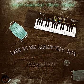 Back To The Basics: Beat Tape