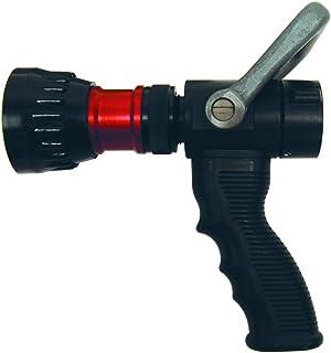 Dixon AFN100 Aluminum Fire Nozzle 1 NPSH