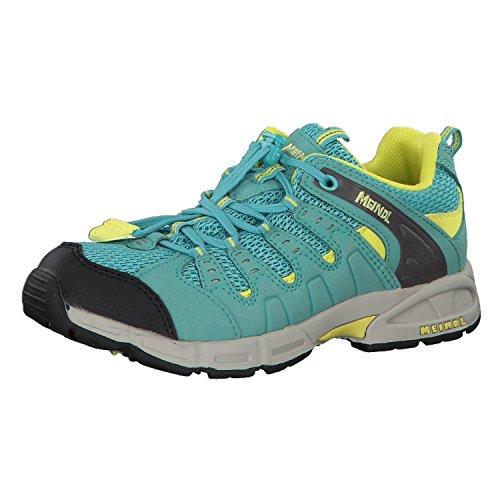 Meindl Kinder Schuhe Respond Junior 2044 Mint/gelb 32