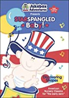 Star Spangled Baby: Discovering Shapes [DVD]