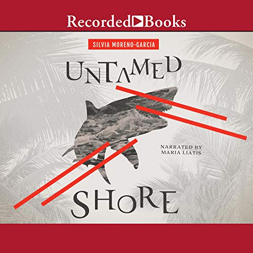 Untamed Shore Titelbild