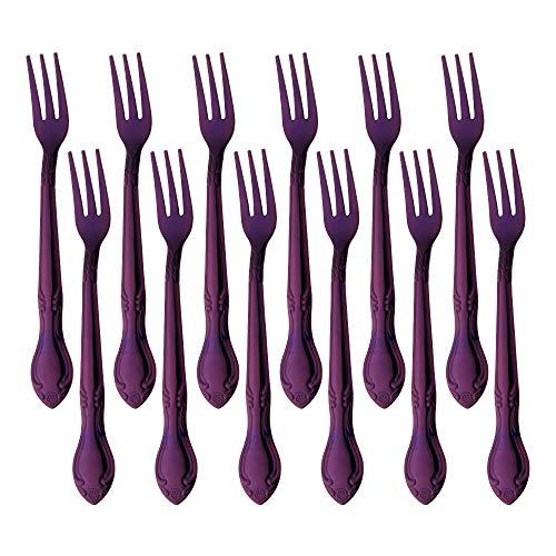 Opiniones de Tenedores para ostras los 5 mejores. 3
