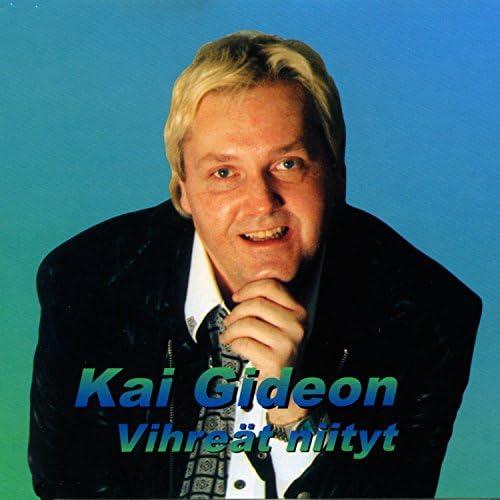 Kai Gideon