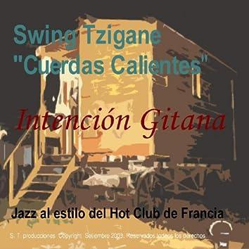 Intención Gitana