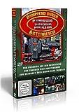 Dampfend durch Österreich - Österreichs Eisenbahnen BOX 1 [3 DVDs]
