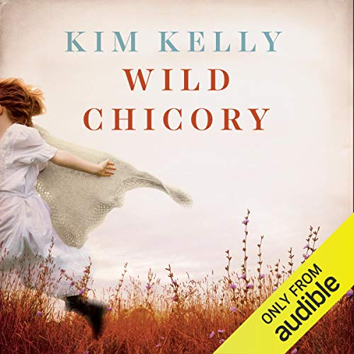 Wild Chicory audiobook cover art