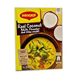 Maggi Real Coconut Milk Powder 300g, Made with Fresh, Sri Lankan Coconuts