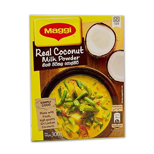 Top 10 Best maggi coconut milk powder Reviews
