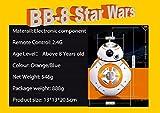 スター・ウォーズ フォースの覚醒 リモートコントロール BB-8 [並行輸入品]