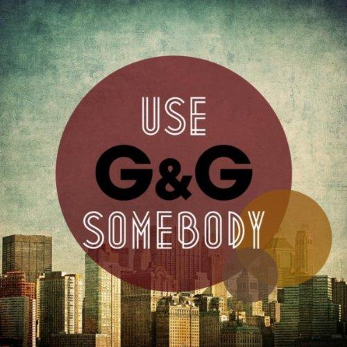 Use Somebody (Vanilla Kiss vs. Phillerz Remix)