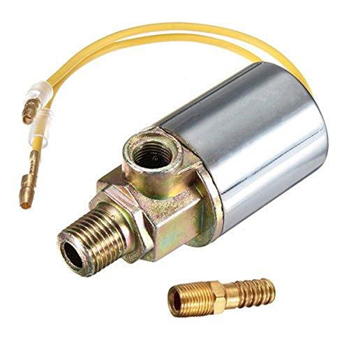 WINOMO 12V 24V Auto LKW LKW Horn Luft Elektrisches Magnetventil