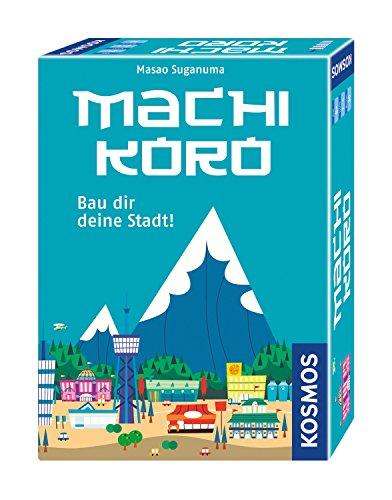 Kosmos 692322 - Machi Koro