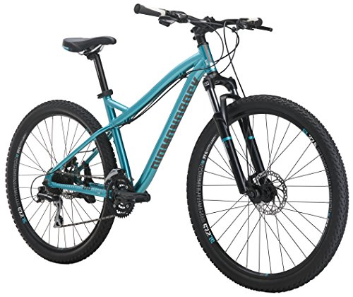 Diamondback Bicycles Lux 27.5 St Women's Mountain Bike Small/15 Frame, Blue, 15'/ Small