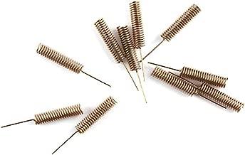 Lorsoul forMondeo Vorderseite R/ückseite Fender Auto Fastener Auto Spezial Kunststoff-Schraube Rivet Clips Fixing