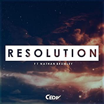 Resolution (feat. Nathan Brumley)