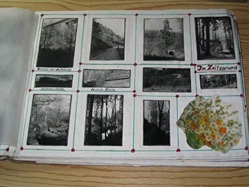 Privates Fotoalbum DDR 1971 - 1983