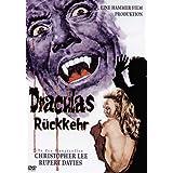 Draculas Rückkehr [DVD] (2004) Christopher Lee; Rupert Davies; Veronica Carlson - Import Allemagne
