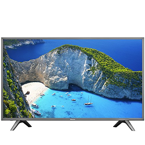 TV LED 55' Hisense 55N5700, UHD 4K, Smart TV