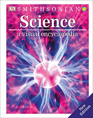 Science: A Visual Encyclopedia