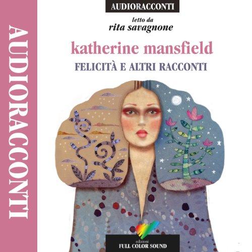 Felicità e altri racconti audiobook cover art