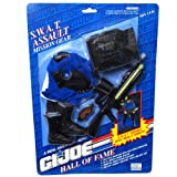 S.W.A.T. Assault GI Joe Hall of Fame 1992 Mission Gear