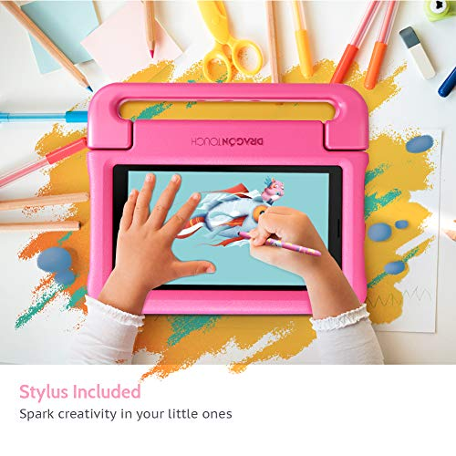 Dragon Touch KidzPad Y88X 7 Kids Tablet with WiFi