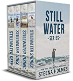 The Stillwater Bay Collection (Books 1-4): Stillwater Bay Series Boxed Set